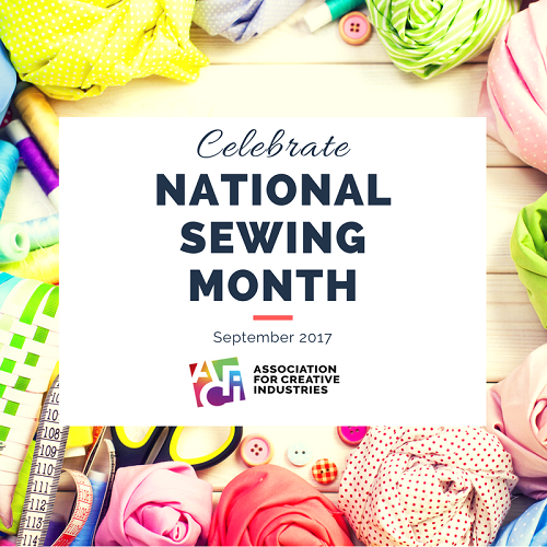 NationalSewingMonth