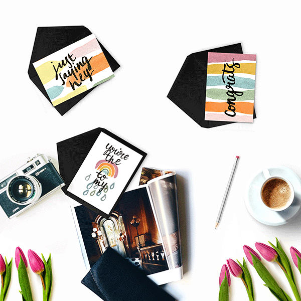 Cecily_ThePaperCurator_CardsFlatLay