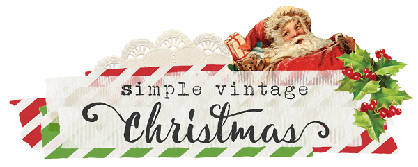 Simple Vintage Christmas by Simple Stories