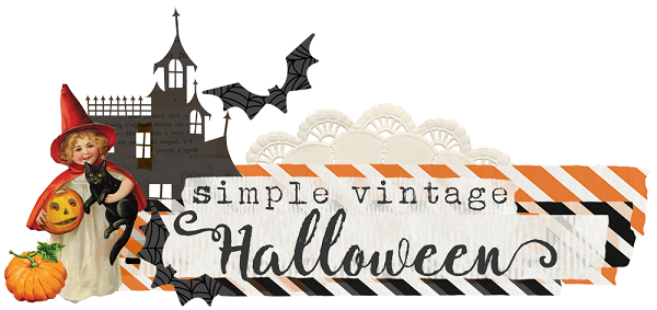 Simple Vintage Halloween by Simple Stories